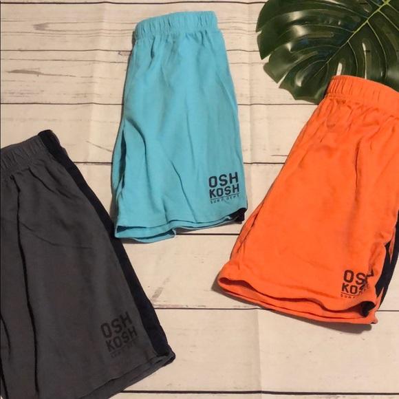 OshKosh B'gosh Other - Oshkosh boys shorts bundle